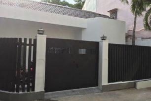 Cho thuê biệt thự Quận 1, hẻm đường Trần Quang Khải