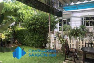 Cho thuê biệt thự Quận Thủ Đức – Garden Home
