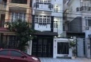 Cho thuê biệt thự Quận Thủ Đức, MT đường số 15 HBChanh