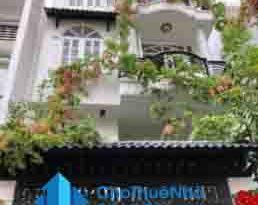 Cho thuê biệt thự Quận Phú Nhuận, HXH đường Trần Huy Liệu