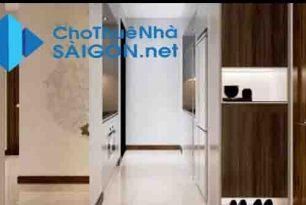 Cho thuê nhà Quận Thủ Đức, MT đường số 9 – P. Linh Trung