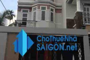 Cho thuê nhà Quận Thủ Đức – KDC Hồng Long