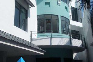 Cho thuê biệt thự Quận Bình Thạnh, HXT đường Lê Quang  Định