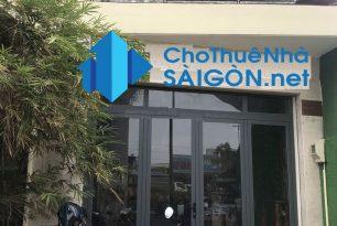 Cho thuê nhà Quận Thủ Đức, MT đường Phạm Văn Đồng