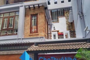 Cho thuê biệt thự Quận Phú Nhuận, đường Nguyễn Trọng Tuyển