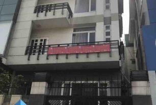 Cho thuê nhà Quận Phú Nhuận – Nhà MT đường Phan Xích Long