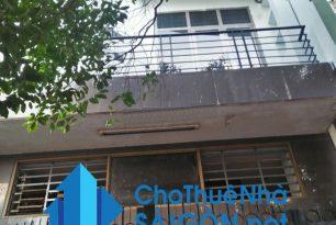 Cho thuê nhà Quận Thủ Đức, MT đường số 10 – P. Linh Trung