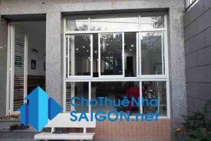 Cho thuê nhà Quận Thủ Đức – Nhà MT đường số 7 ( KDC Hồng Long )