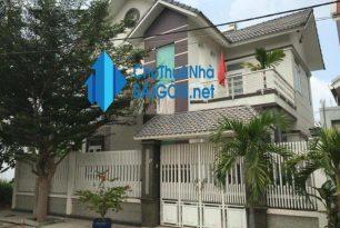 Cho thuê biệt thự Quận Thủ Đức, hẻm đường Nguyễn Văn Bá