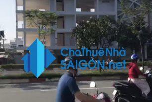 Cho thuê nhà Quận Thủ Đức, 2MT đường Phạm Văn Đồng