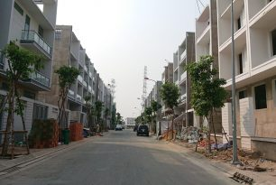 Cho thuê nhà Quận Thủ Đức – KĐT Vạn Phúc City