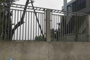 Cho thuê mặt bằng Quận Thủ Đức – Khu biệt tự quán bên sông