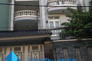 Cho thuê biệt thự Quận tân Bình – HXH đường Phạm Văn Bạch