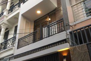 Cho thuê nhà Quận Thủ Đức – Nhà HXH đường số 12