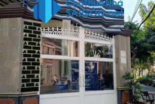 Cho thuê biệt thự Quận Tân Bình – HXH đường Nguyễn Minh Hoàng