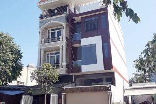 Cho thuê nhà Quận Thủ Đức – Nhà MT đường Đào Trinh Nhất