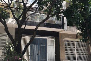 Cho thuê nhà Quận Thủ Đức – Nhà MT đường số 18
