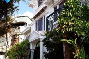 Cho thuê biệt thự Quận Bình Thạnh – HXH đường Điện Biên Phủ