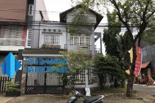 Cho thuê biệt thự Quận Thủ Đức – Nhà 2MT đường số 10