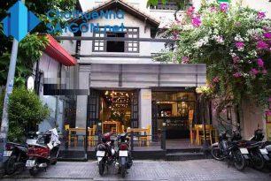 Cho thuê mặt bằng Quận 3, MT đường Nguyễn Đình Chiểu