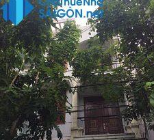 Cho thuê nhà Quận Thủ Đức – Nhà MT đường số 11