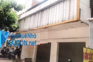 Cho thuê biệt thự Quận Tân Bình – Đường Hồng Hà