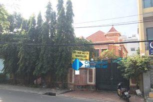 Cho thuê biệt thự quận Bình Thạnh- MT đường Vũ Ngọc Phan