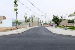 Cho thuê đất Quận 2 – 2MT đường Lương Định Của