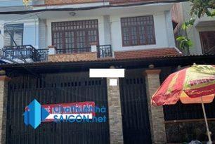 Cho thuê biệt thự Quận Thủ Đức- MT đường Linh Trung