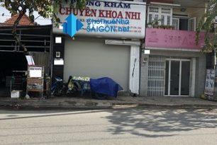 Cho thuê nhà Quận Thủ Đức – Nhà MT đường Hiệp Bình