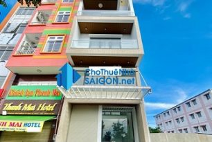 Cho thuê nhà Quận Thủ Đức- MT đường Phạm Văn Đồng