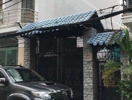 Biệt thự cho thuê đường Trần Khắc Chân, Quận Phú Nhuận