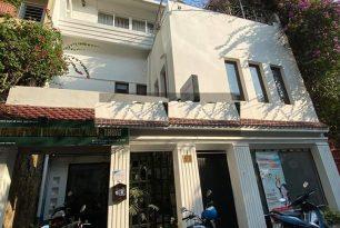 Cho thuê biệt thự ,HXH đường Phạm Ngọc Thạch, Quận 3