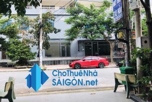 Cho thuê mặt bằng Quận Thủ Đức, MT Chung cư Linh Tây Tower