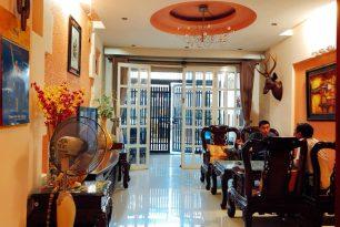 Cho thuê biệt thự Quận Phú Nhuận –  HXT đường Hoàng Văn Thụ