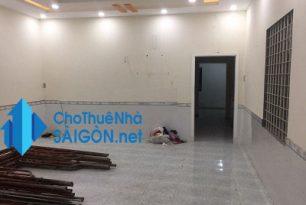 Cho thuê biệt thự Quận Bình Thạnh – Đường Hồ Xuân Hương