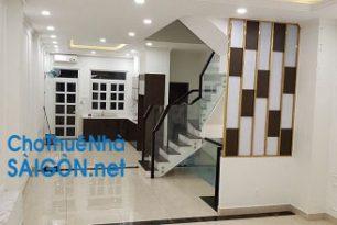 Cho thuê biệt thự Quận Thủ Đức – Đường Phạm Văn Đồng