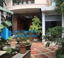 Cho thuê biệt thự Quận 3, MTNB đường Điện Biên Phủ