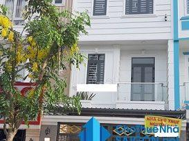 Cho thuê nhà Quận Thủ Đức- Nhà MT đường 1A, Phường Bình Chiểu