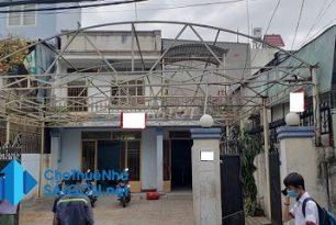 Cho thuê nhà Quận Thủ Đức- Nhà HXH đường Đặng Văn Bi