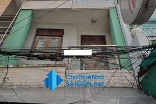 Cho thuê nhà Quận Thủ Đức- Nhà HXH đường Võ Văn Ngân
