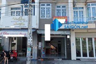 Cho thuê nhà Quận Thủ Đức – Nhà MT đường số 2, phường Linh Xuân