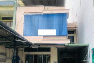 Cho thuê nhà Quận Thủ Đức- MT đường Kha Vạn Cân