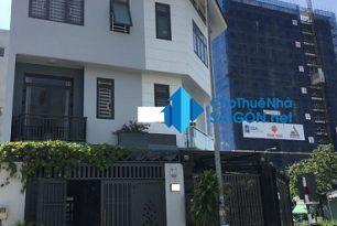 Cho thuê nhà Quận Thủ Đức- MT đường 1C, phường Bình Chiểu