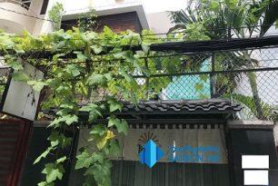 Cho thuê biệt thự Quận Tân Bình- Biệt thự mini đường Trường Sa